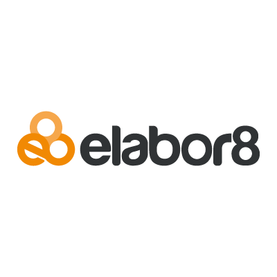 Elabor8 Logo